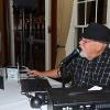 A huge THANK YOU to our DJ for the evening, Rob Salmonson.  He really kept things lively!